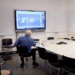 Rick Mohler, UW Architecture, meeting online
